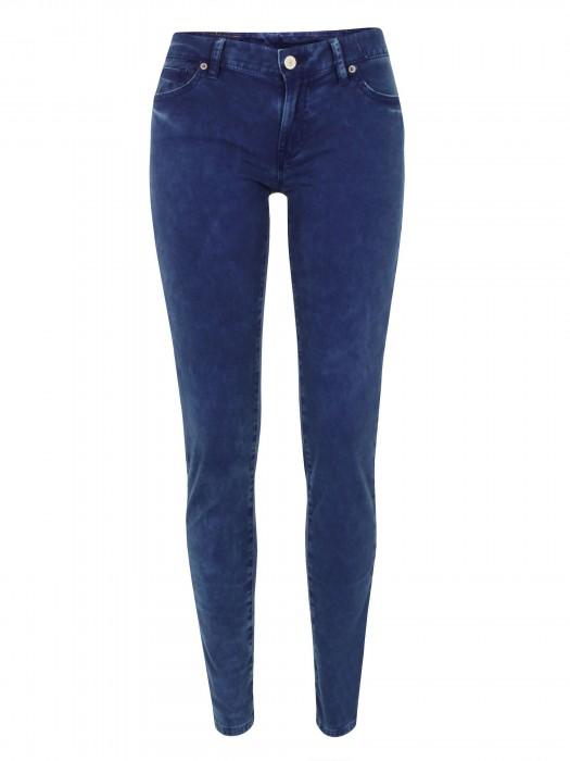 YEMS ALLURE LOVES 2----Skinny London Blue Denim Jeans