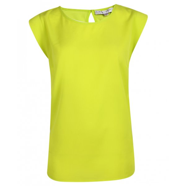 Yems fash Brights 2---Bright green top