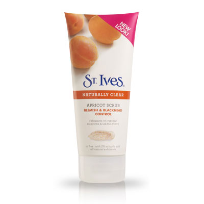 st-ives-apricot-scrub